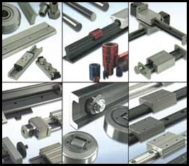 linear-bearings